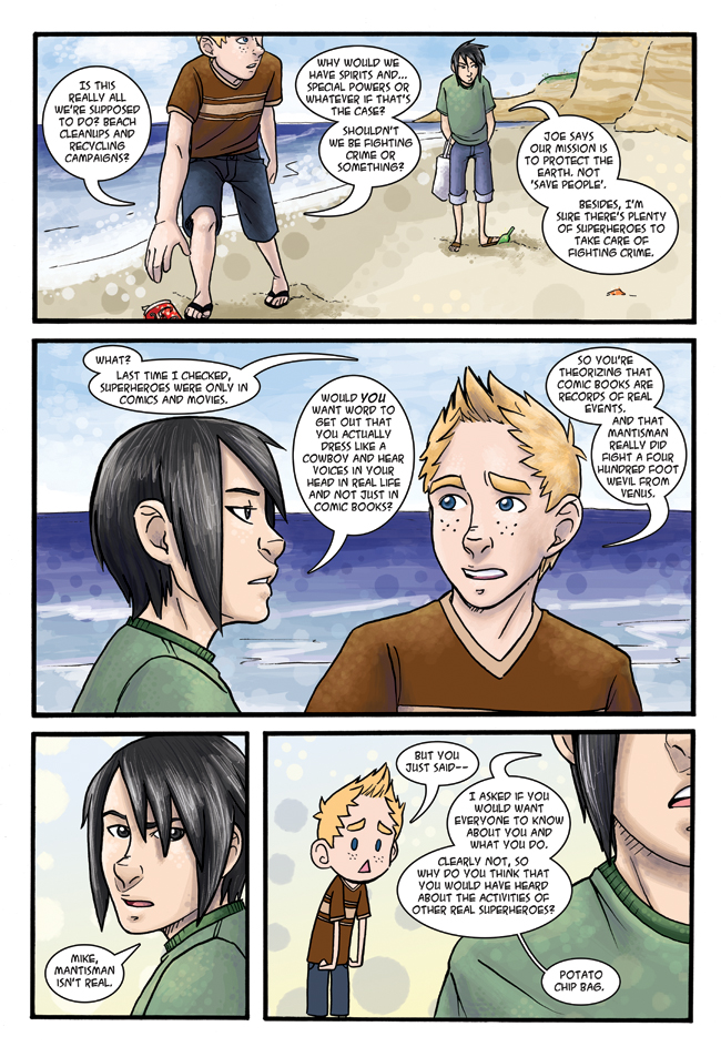 Chapter 3: Ambiguous – Page 2
