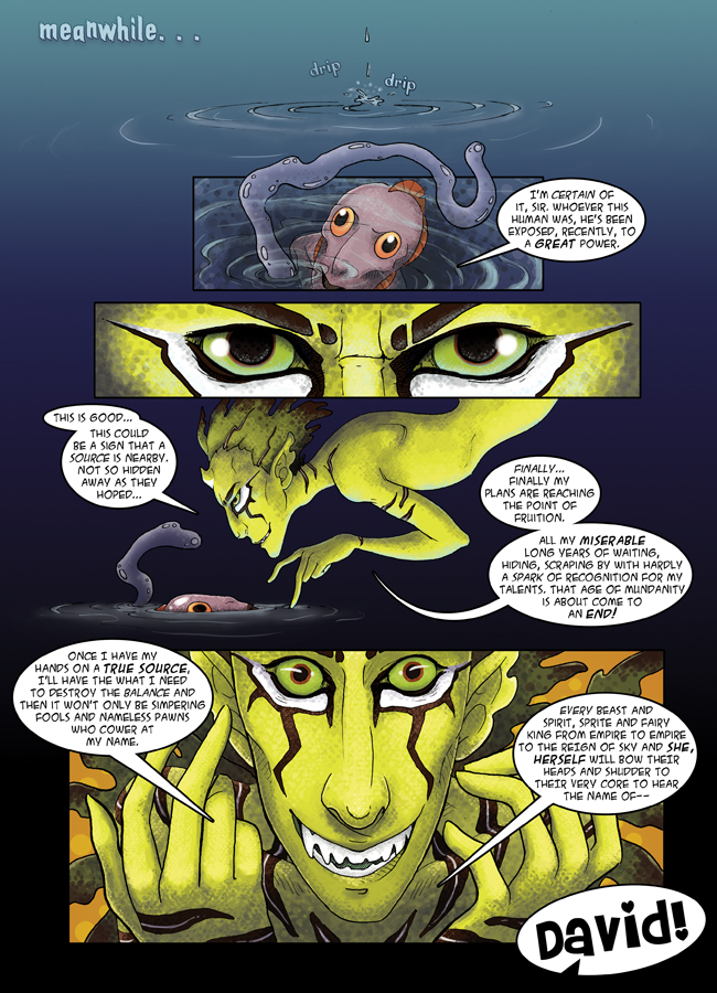 Chapter 3: Ambiguous – Page 26