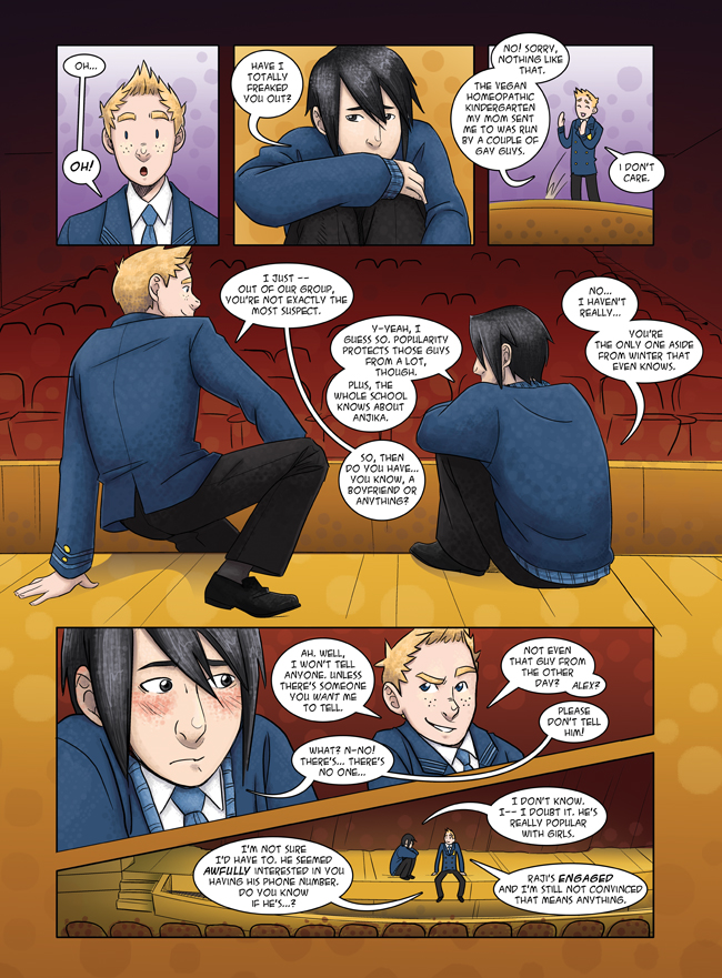 Chapter 4: Emancipation Infiltration – Page 4